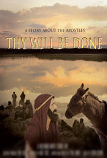 Thy Will Be Done Movie Poster