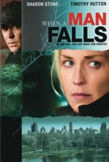 When A Man Falls Movie Poster